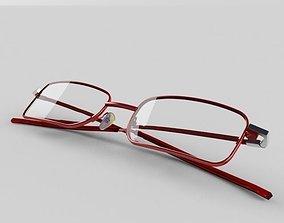 3D EyeGlasses eyesight