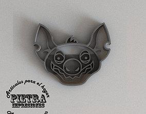 3D printable model ED MOLDE CORTANTE PARA GALLETAS 3