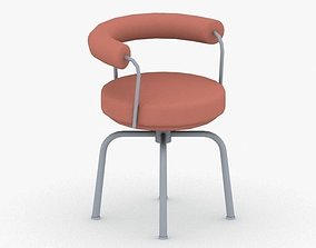 0065 - Modern Chair 3D model VR / AR ready