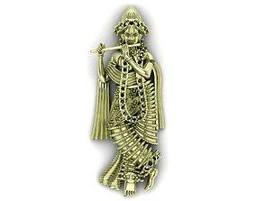 3D print model Krishna