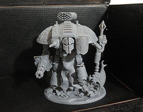 THE GLADIATOR KING 3D printable model