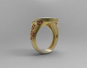 ring dark hors 3D printable model