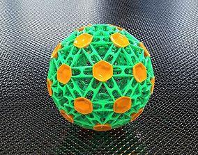sphere BRO SPHERE STRUCTURE 3D printable model