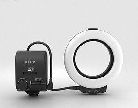 Sony HVL-RL1 Macro Ring Light 3D