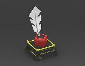 3D model Trophy Design
