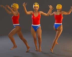 3D Swwimming Pool Female BCC 2130 008