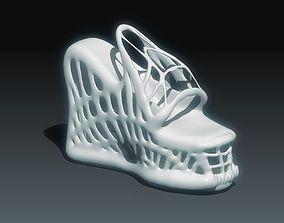 3D printable model Alien Shoes