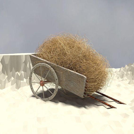 A sweet Wagon