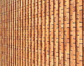 3D model Lattice Brick-02-PBR Material-2K-4K
