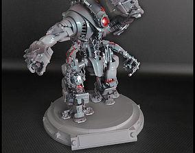 Lordic 3D model