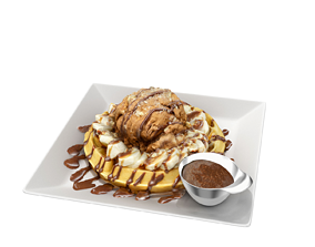 3D asset Moment-like-this-waffle