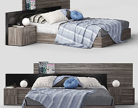 3D Bed Status Futura