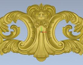 3d STL relief models for CNC Artcam Aspire Decors B180