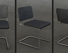 RT3D BAUHAUS Cantilever Chairs