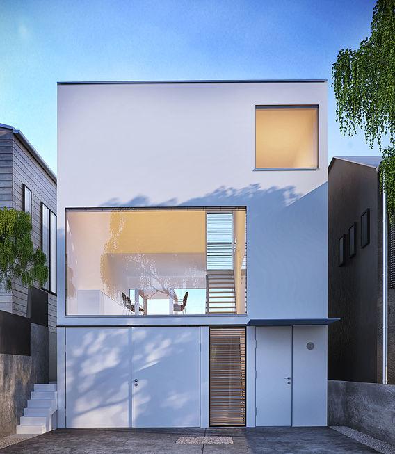 Japan house 3