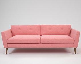 3D stylishsofa Leomax sofa