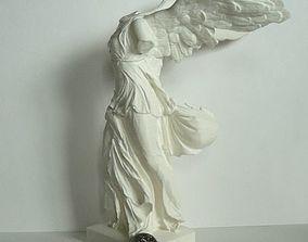 3D print model La Victoire de Samothrace
