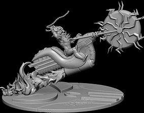 3D print model Cosmic Ghost Rider Fan Art