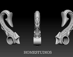 3D printable model HOOK for bracelet
