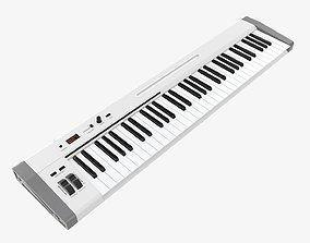 3D Master midi keyboard 61 key