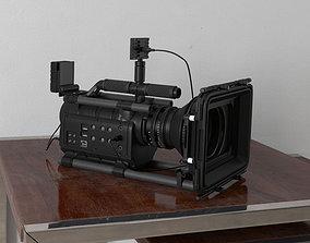 3D model camera 29 am156