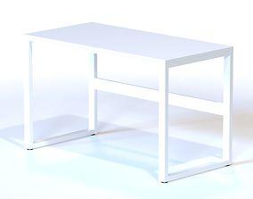 Room and Board Moda Desk 3D