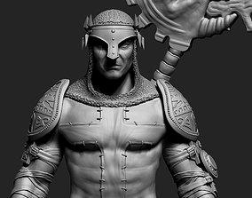 Dantes Inferno 3D model