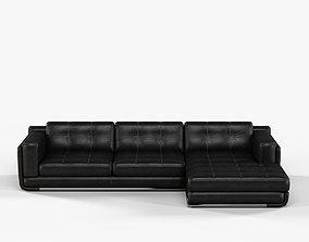 Kelvin Giormani Latina II sofa 3D model