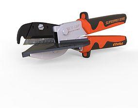 3D model Multi cutter Tool