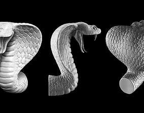Cobra 3D printable model