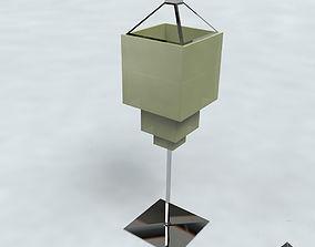 3D Lamp Shade