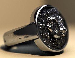 rings Sight Leon 3D printable model
