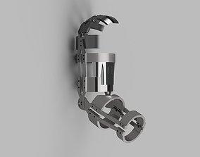 ExoArm 3D printable model