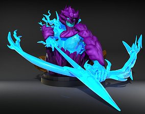 Susano Sasuke Indras Arrow for 3D printing