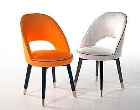 Colette Chair 3D