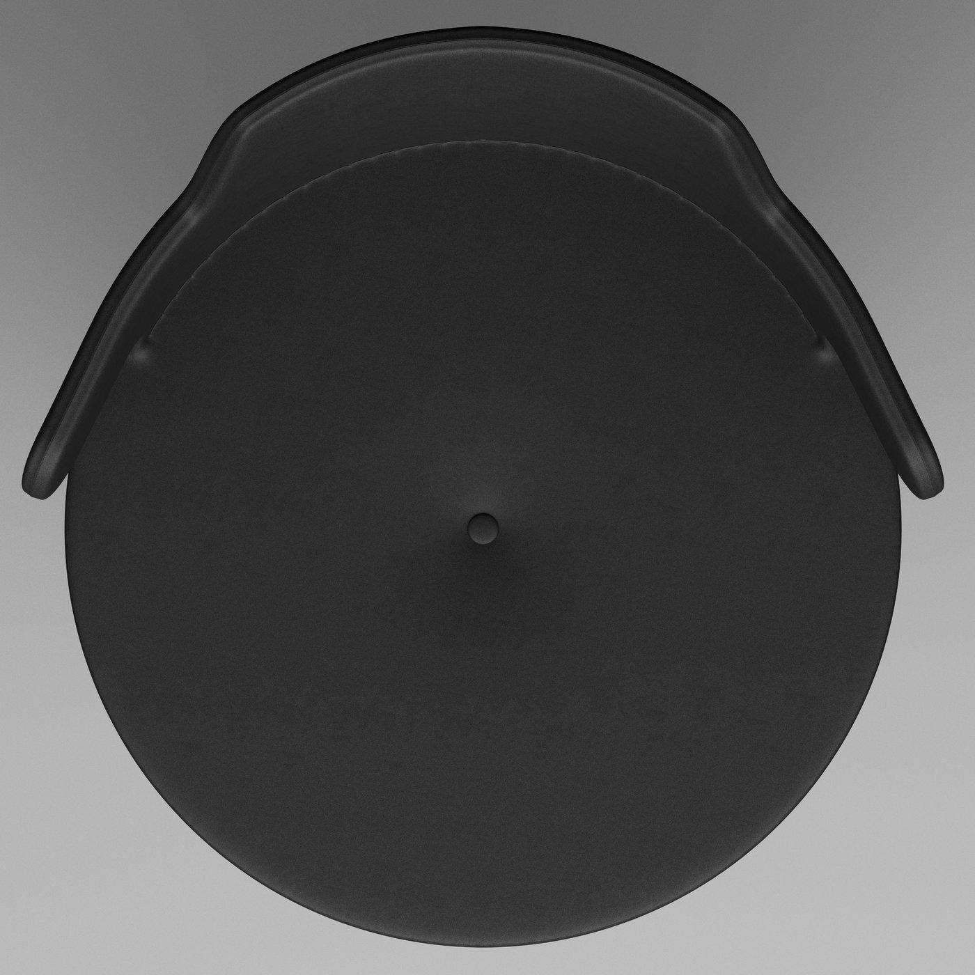 leather barstool