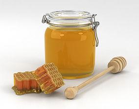 3D Honey