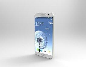 3D model Samsung Galaxy Mega 63