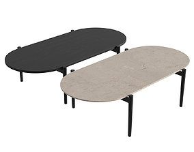 Septembre Coffee Table 3D