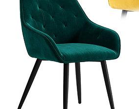 3D Chandler Chair