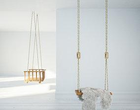 Indoor Swing 3D