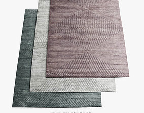 Finestra Rugs 188 3D