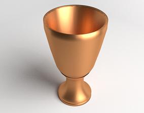 Golden Cup 3D