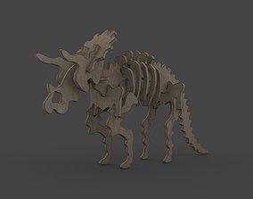 3D model DINO-001