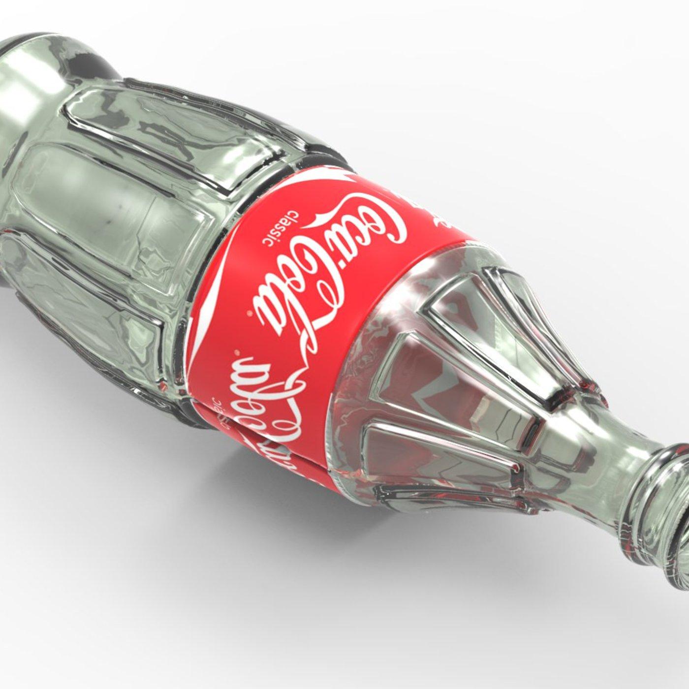 Coca Cola!
