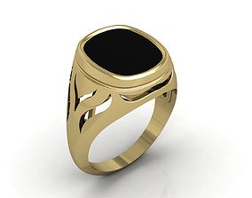 Ring N7 for men 3D printable model