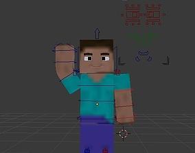 Minecraft 3D Models | CGTrader