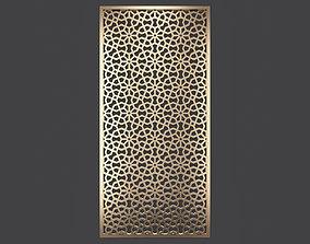 3D Decorative panel 345