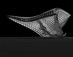 3D pavillon