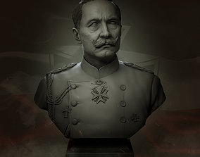 Friedrich Wilhelm II 3D printable model